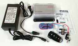 Piko 35008 Rc Speed Controller And 5 Amp 24 Volt Transformer - Lgb G Scale Trains