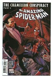 Marvel Comics THE AMAZING SPIDER MAN #68 first printing