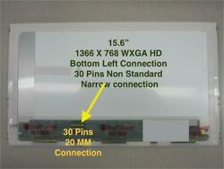 Cmo N156bge-e11 Screen Replacement For Laptop New Led Hd Matte Lcd