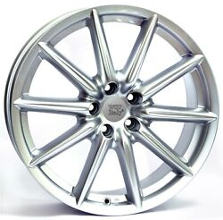 19 Inch Cannes Wheels Set - Fits Alfa Romeo Giulietta + Most Other Models- Italy