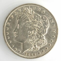 1894 O Morgan Dollar Silver 1 United States Coin New Orleans Mint High Grade Us