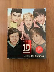 One Direction Dare To Dream Life As One Direction By One Direction Signed