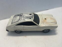 Vintage 1975 Mustang Ii Kenner Super Sonic Power Ssp Rip Cord Racer Tournament