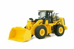 Anonymity 1/24 Scale Cat Wheel Loader 950m Rc Construction Machinery Diecast