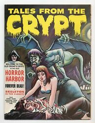 Tales From The Crypt 10 Fn 6.0 1968