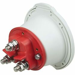 Perko Dual Battery Selector Switch - Cup Mount