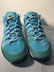 Ladies Nike Zoom Vapor 9.5 Tour Size 9.5 In New Condition Free Shipping