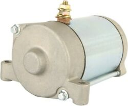 Parts Unlimited Starter Motor Yamaha Raptor 700r/grizzly 700