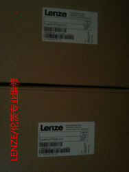 Lenze Inverter Evf9325-ev New Free Expedited Shipping