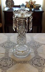 Waterford Crystal 18 Castle Nore Candelabra