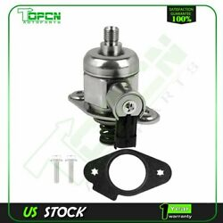 Premium High Pressure Fuel Pump Assembly For Buick Allure Enclave For Cadillac