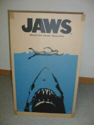 Sideshow Jaws Maquette