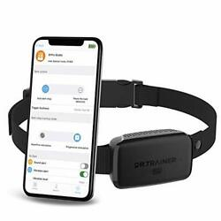 Dr.trainer B1pro Dog Bark Collar With App And Watch Control, Anti Barking