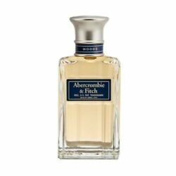 Abercrombie And Fitch Woods Cologne Spray 1.7 Fl Oz 50ml For Men Vintage Fragrance