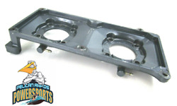 Yamaha Carb Cover Base Oil Injection 1996-2000 Wave Ventue Blaster Raider Gp 760