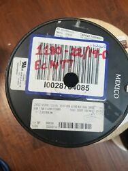 Thermax Appliance Wiring Sliver Coated Copper Hook-up Wire Ul1180 2000 Ft