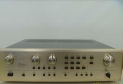 Accuphase C-230 Control Integrated Amplifier From Japan Used