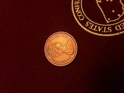 1971 New Pence2 Coin Amazing Shape