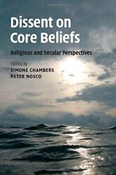 Dissent On Core Beliefs Religious And Secular Perspectives, Chambers, Nosco