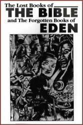 The Lost Books Of The Bible And The Forgotten Books Of Eden By Eworld New-,