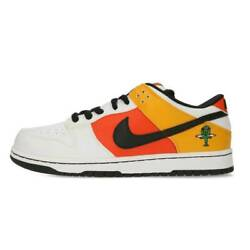 Men 10us Nike Dunk Low Pro Sb Roswell Rayguns 304292-802 Duncrow Ragans Sneakers