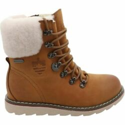 Royal Canadian Cambridge Boot - Womenand039s Cottage Brown 6.0