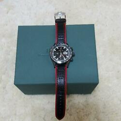 Ball Watch Stokeman Storm Chaser Ii Dlc Menand039s Watch Box / Warranty Included F/s