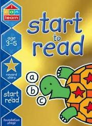 Start To Read I Can Learn By Nicola Morgan