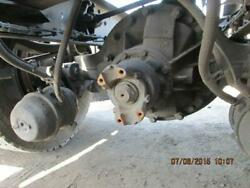 Ref Meritor-rockwell Rs23186 2005 Axle Assembly Rear Rear 1208803
