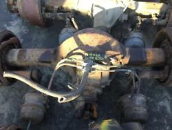 Ref Meritor-rockwell Rs23160 1992 Axle Assembly Rear Rear 1918068
