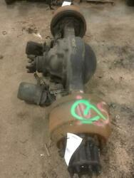 Ref Meritor-rockwell Rs23160 0 Axle Assembly Rear Rear 2042062