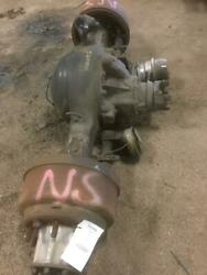 Ref Meritor-rockwell Rs23180 0 Axle Assembly Rear Rear 2042098