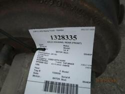 Ref Eaton-spicer Ds463p 0 Axle Housing Rear Front 1328335