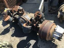 Ref Eaton-spicer Ds461 0 Axle Housing Rear Front 1741606
