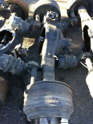 Ref Eaton-spicer Dsp41 2014 Axle Housing Rear Front 1803034