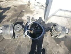 Ref Eaton-spicer D46170 2018 Axle Housing Rear Front 1936678