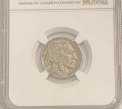 Old Coins Rare Coin 1935 Buffalo Nickel Ancient America Oh Detail Ngc Loaded