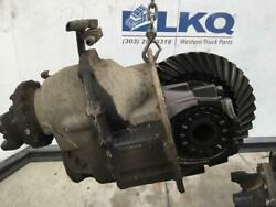 Ref Volvo Ev87fr543 1999 Differential Assembly Front Rear 1738337