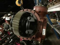 Ref Mack Crd92r464 0 Differential Assembly Front Rear 1791424