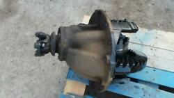 Ref Meritor-rockwell F106r683 1975 Differential Assembly Rear Rear 1185754