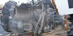 Ref Fuller Fro16210cp 2015 Transmission Assembly 1636876