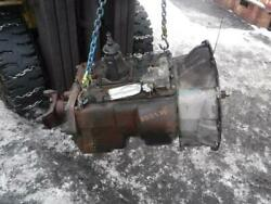 Ref Fuller Fro16210cp 2011 Transmission Assembly 1358792