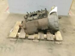 Ref Fuller Fro16210cp 2014 Transmission Assembly 2027992