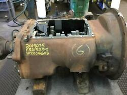 Ref Fuller Fro15210cp 2011 Transmission Assembly 2014075