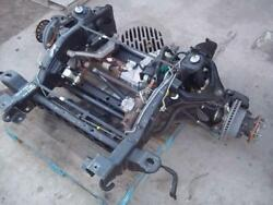 Ref 2005 Axle Assembly Front Driving 442285