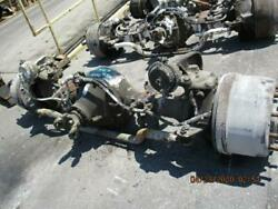 Ref Fabco Sda-2100 0 Axle Assembly Front Driving 1974169
