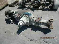 Ref Meritor Rf-21-156 0 Axle Assembly Front Driving 1974174