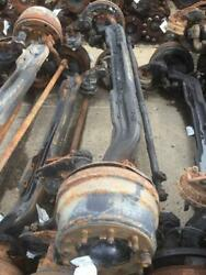 Ref Meritor-rockwell Ff-961 2000 Axle Assembly Front Steer 1310917