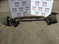 Ref Ford F5ht 3010ea 1995 Axle Assembly Front Steer 1846731