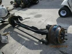 Ref C10-00000-220 Axle Alliance F12 3n 2014 Axle Assembly Front Steer 2043383